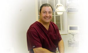Dentist in Edgewater MD